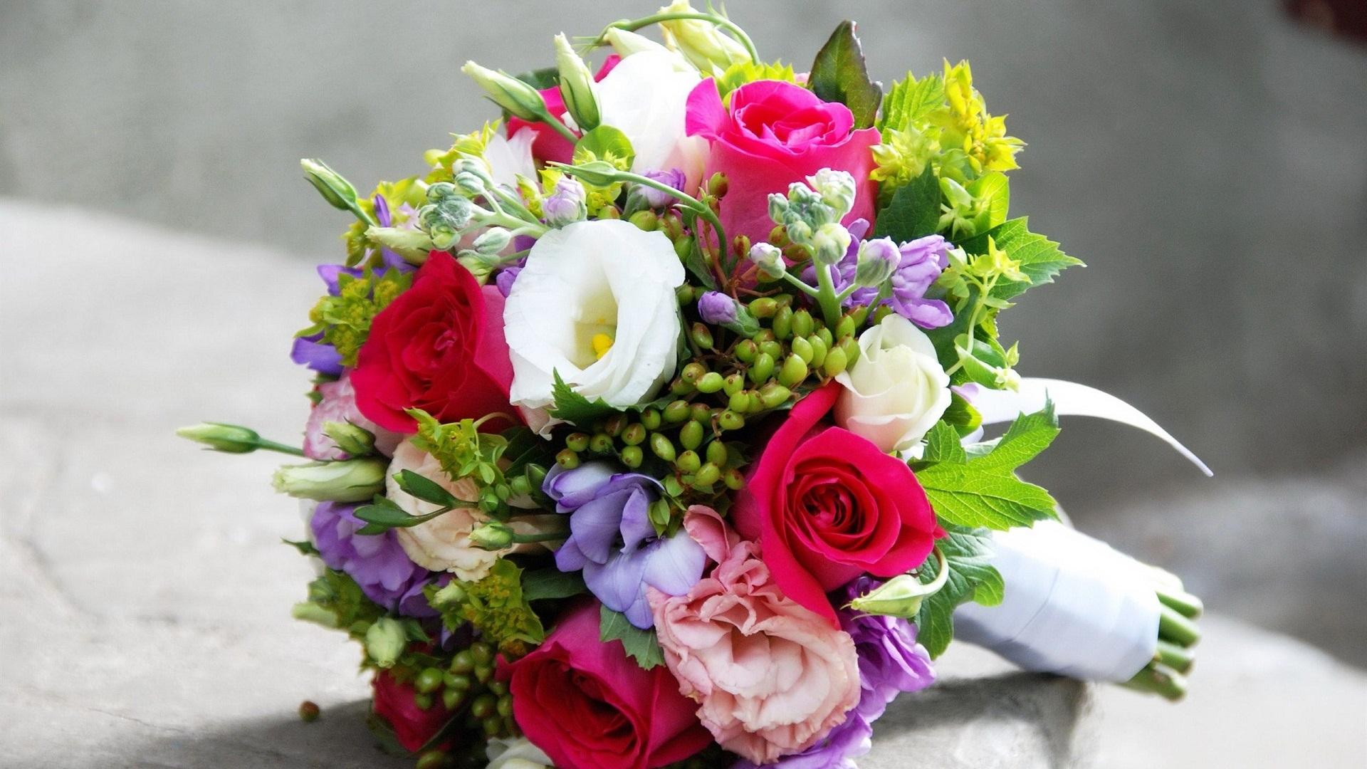 buket çiçek hakkında
