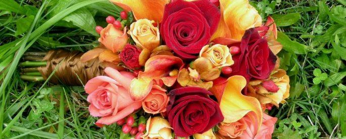 çiçek buketi hakkında